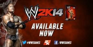 WWE 2K14 Çıkış Videosu