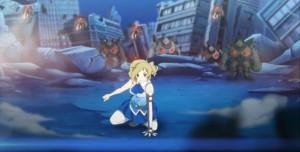 Internet Explorer için Kısa Anime Filmi!