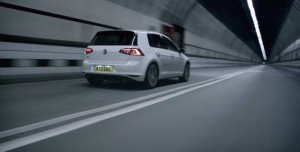 Volkswagen Golf GTI ile Müzik Sanattır