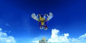 Sonic Dash Android Çıkış Videosu