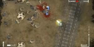 Desert 51 Oynanış Videosu