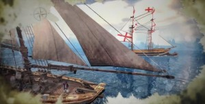 Assassin's Creed Pirates Çıkış Videosu