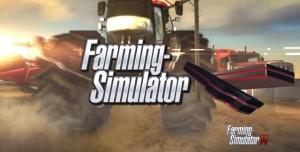 Farming Simulator 14 Tanıtım Videosu