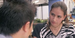 Galaxy Note 3 ile Singapur'da Yaşam Daha Güzel