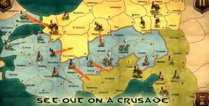 Medieval Wars: Strategy & Tactics ile Ortaçağ Savaşlarına Geri Dönüyoruz