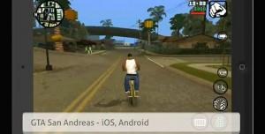 GTA San Andreas Mobil İncelemesi