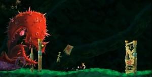 Rayman Jungle Run Tanıtım Videosu
