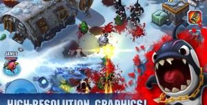 Monster Shooter 2 Tanıtım Videosu