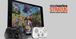 SteelSeries Stratus Kablosuz Oyun Kolu Tanıtım Videosu