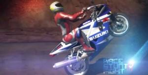 Race Stunt Fight 3! Tanıtım Videosu