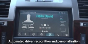 Qualcomm Snapdragon Otomotiv Çözümleri