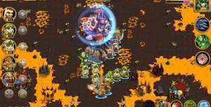Warlords RTS Tanıtım Videosu