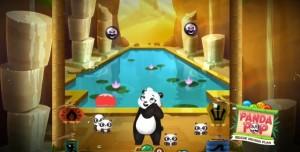Panda Pop Tanıtım Videosu