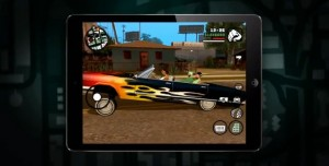 Grand Theft Auto: San Andreas Mobil Tanıtım Videosu