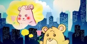 Hamster Paradise Tanıtım Videosu