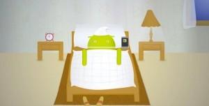 Sleep as Android Tanıtım Videosu