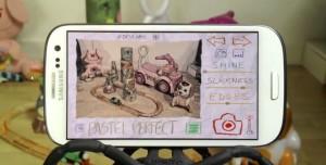 Paper Camera Tanıtım Videosu