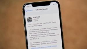 iPhone: Uygulama Güncelleme Sorunu ve Çözümü