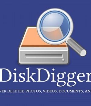 DiskDigger Ekran Görüntüleri - 1