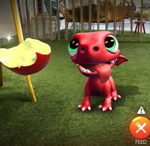 AR Dragon Ekran Görüntüleri - 1