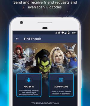 Battle.net Ekran Görüntüleri - 3