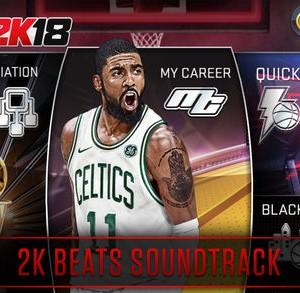 NBA 2K18 Ekran Görüntüleri - 1