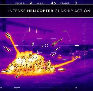 Zombie Gunship Revenant AR Ekran Görüntüleri - 5