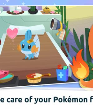 Pokémon Playhouse 3 - 3