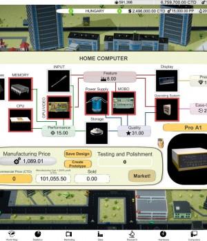 Computer Tycoon Ekran Görüntüleri - 3
