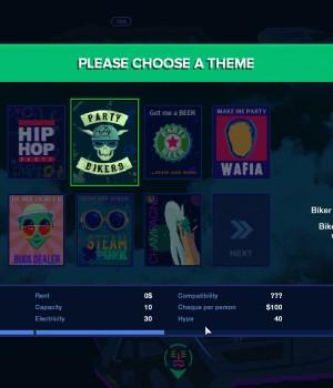 Party Hard Tycoon Ekran Görüntüleri - 1