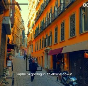 Recontact Istanbul:Eyes Of Sky Ekran Görüntüleri - 5