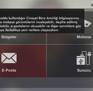 Recontact Istanbul:Eyes Of Sky Ekran Görüntüleri - 3