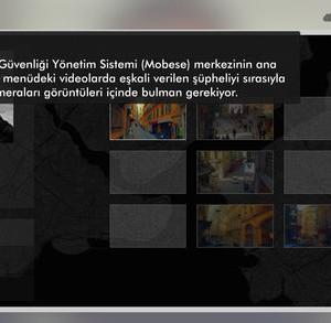 Recontact Istanbul:Eyes Of Sky Ekran Görüntüleri - 2