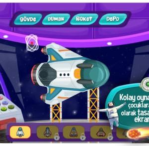 TRT Hayri Uzayda Ekran Görüntüleri - 4