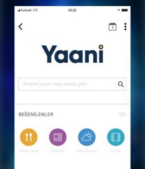 Yaani Ekran Görüntüleri - 4