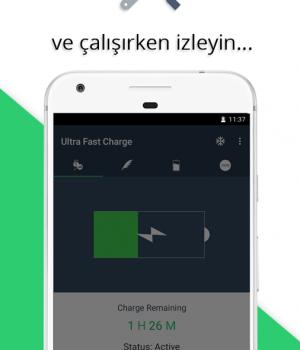 Quick Charge Ekran Görüntüleri - 3