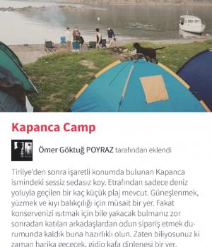 What the Camp Ekran Görüntüleri - 3