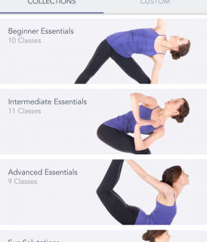 Yoga Studio Ekran Görüntüleri - 1