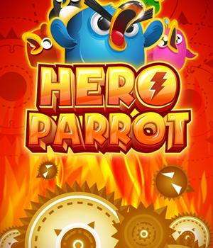 Hero Parott Android 1 - 1