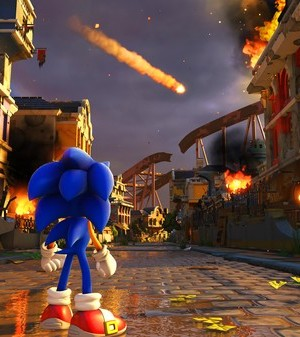 Sonic Forces 2 - 2