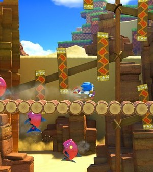 Sonic Forces 3 - 3