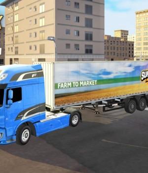 Euro Truck Simulator 2018 Ekran Görüntüleri - 1