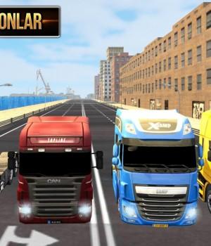 Euro Truck Simulator 2018 Ekran Görüntüleri - 5