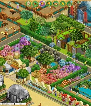 My Free Zoo Ekran Görüntüleri - 1