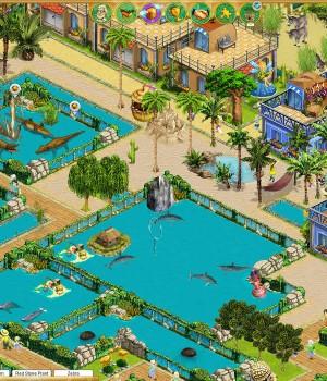 My Free Zoo Ekran Görüntüleri - 2