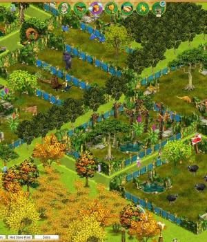 My Free Zoo Ekran Görüntüleri - 3