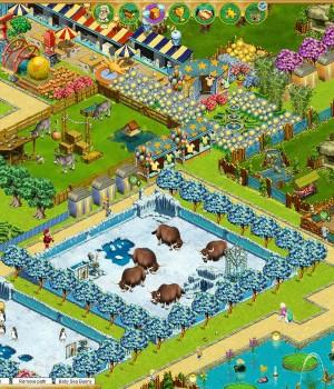 My Free Zoo Ekran Görüntüleri - 5