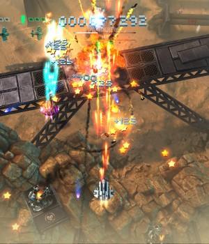 Sky Force Reloaded Ekran Görüntüleri - 1