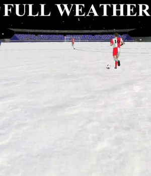 Soccer Simulation Ekran Görüntüleri - 2