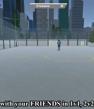 Soccer Simulation Ekran Görüntüleri - 3